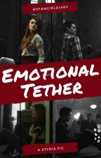 Emotional Tether | A Reverse Stydia Story by myfangirldiary