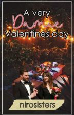 A very Damie Valentine's day by NiroSisters