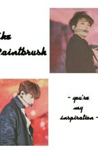 The Paintbrush [seoksoon] by sksn4lyfe
