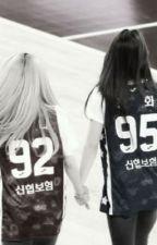 [ Hajung ] Yêu em cả đời được không? by pionguyen282