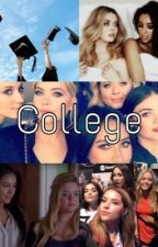 College (Emison)  by rafaela_073