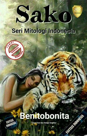 Sako [ Buku 1 Seri Mitologi Indonesia ]