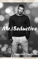 Mr. Seductive by agustinew
