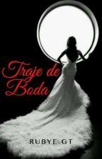 Traje de Boda by RubyeGT