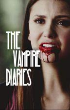 The Vampire Diaries  Imagines by HrmrImagines