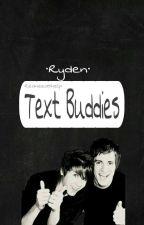 ·Text Buddies·(Ryden) |Kik| by RedNeedsHelp