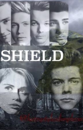SHIELD by harrystylesdimplesxx