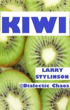 Kiwi [LARRY STYLINSON] [TŁUMACZENIE PL] by dialectic_chaos