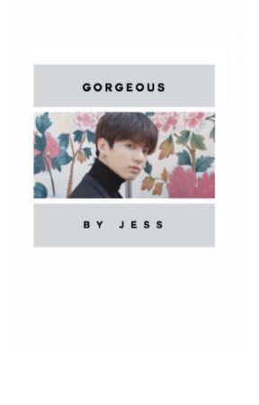 GORGEOUS ( JEON JUNGKOOK ) by euphoriasguk