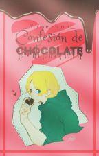 Confesión de chocolate [Ace x Sabo] (One-shot)  by _Yume-san_