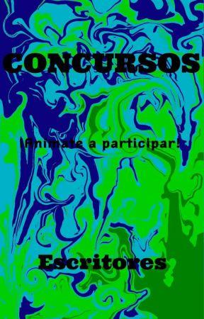 Concursos - Taller De Escritores by TallerDeEscritores