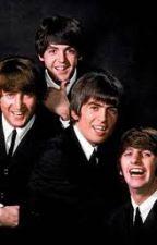 Random Scenarios: The Beatles Fanfic by Rosebud_Paul