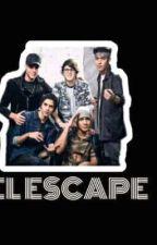 El Escape ( En Edición ) by lascncowerstrejo