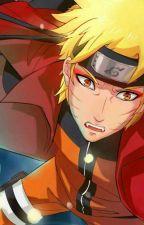 Dark Uzumaki Naruto[END] by RulandiAlflyMangadil