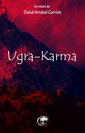 Ugra-Karma by David_Arrabal