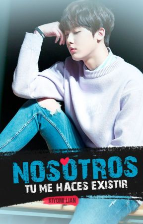 Nosotros ♡ | EunSan by Kiyomi_Lian