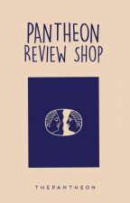 Pantheon Review Shop by ThePanTheon
