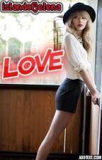 Love*Taylor Swift Fanfic* Spin-off to R.L. by islandofjelena
