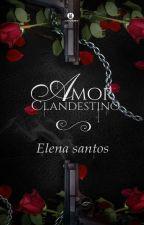 Amor Clandestino #1 D(Is It Love? Daryl).PRÓXIMAMENTE  by Elena_Santos_