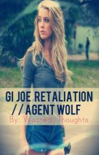 GI Joe Retaliation// Agent Wolf by Wasted_Thoughts