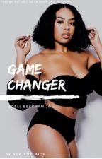 Game Changer• Odell Beckham Jr by adaadelaide