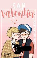 San Valentín by GirlsWithTheBlueSoul