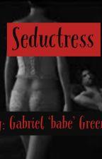 Seductress by xxxgabtacion