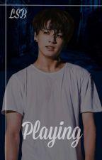 Playing 윤민국 YoonMinKook • by LittleStrangeBaby