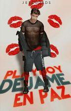 Playboy, ¡Déjame en paz! by JCDS09