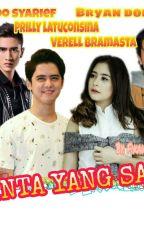 Cinta Yang Sama (End)  by fikawulandari01