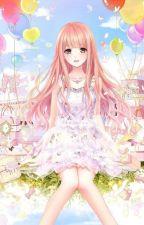 Yêu em cô gái thiên thần (Np) by user21725706