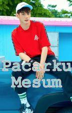 Pacarku Mesum by Wondaehi