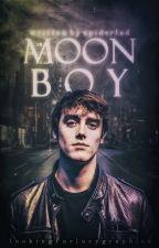Moon Boy ▷ Flash Thompson by spiderlad