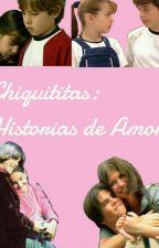 Chiquititas:Historias De Amor-One Shot by abru_Rodriguez01