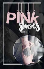 Pink Shoes KTH|| حذاءٌ زهري by Karamell_kp