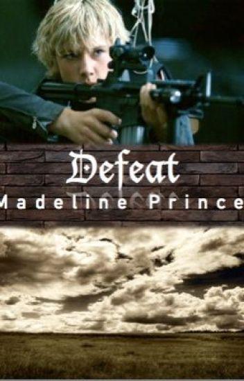 Defeat (Book Attack Series: Book 9 - Alex Rider)