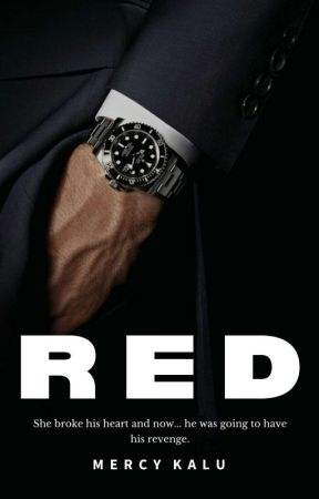 RED | Wattys2018 | by Mercy198