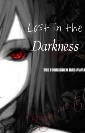 Lost in the Darkness by Dragongi49