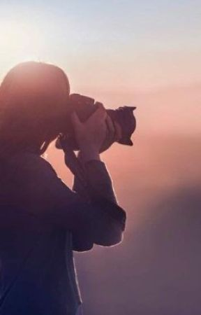 Photographer (Fifth Harmony/You) by Hades_daughter21