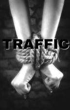 Traffic by Middleclass-trash