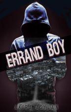 Errand Boy by akira_asylan