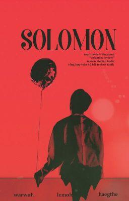 Solomon; review