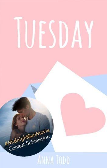 Tuesday #MidnightSunMovie