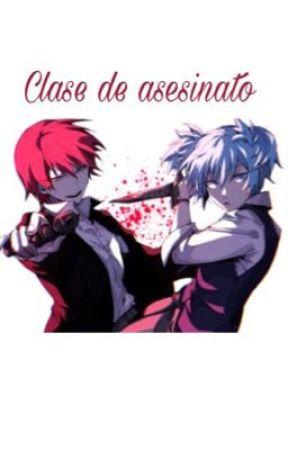 Clase de asesinato {Akabane Karma} by Officialdash
