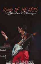 King Of Hearts (Blaster Silonga) by CutestGiantMaknae