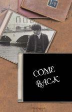 Comeback by callme_ray