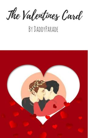 The Valentines Card by DaddyParade