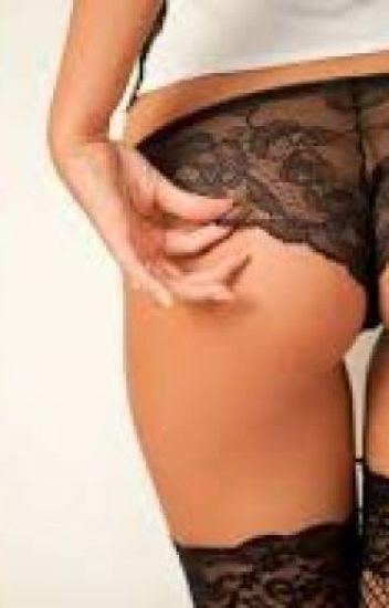 sexy sexy ass