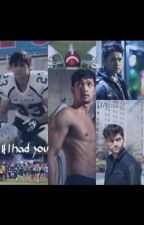 If I had you - A Malec Story by rainbowsalive