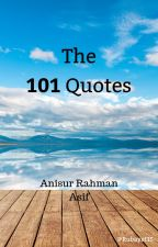 The 101 Quotes by Rubayet15